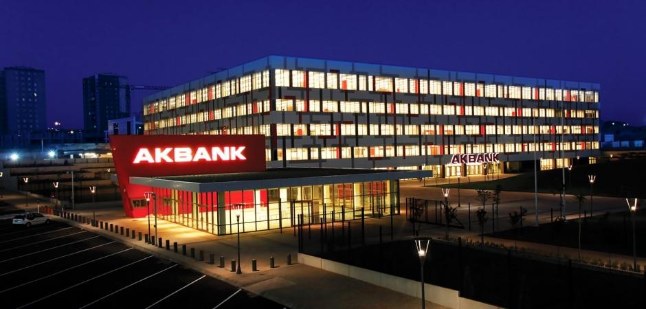Akbank'a 94.7 milyon liralık ceza