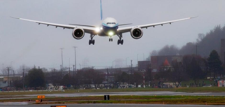 Dünyanın en büyüğü! İlk deneme uçuşu yapıldı