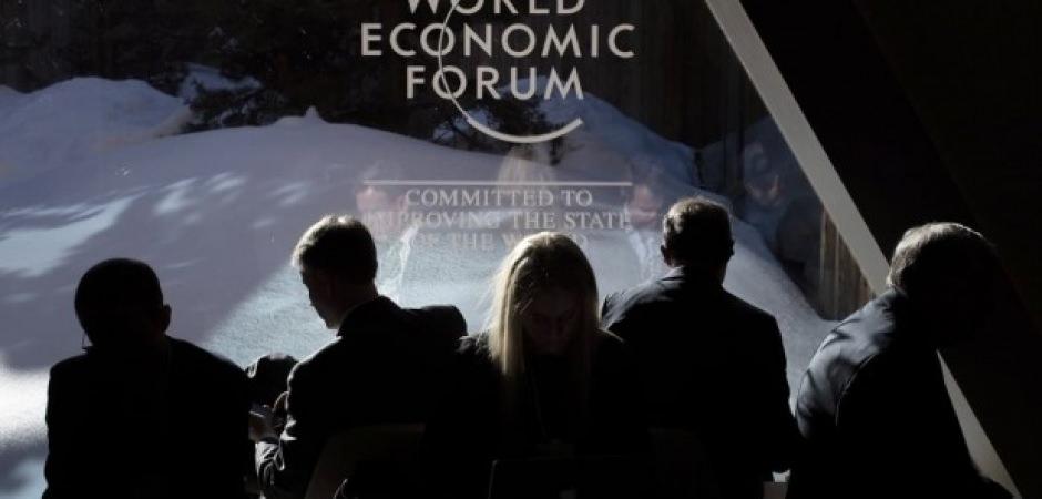 Davos'tan Türkiye için güzel haber