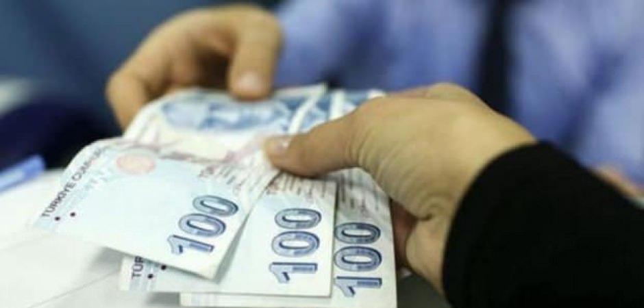 Faiz indi bir ev parası vatandaşta kaldı!