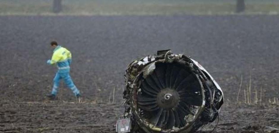 Son dakika... Düşen THY uçağı ile ilgili Boeing'in CEO'su ifadeye çağırdı