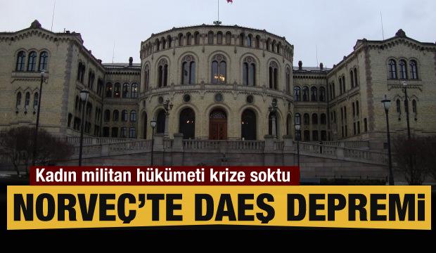 Norveç'te DAEŞ depremi (21 Ocak 2020 Günün Önemli Gelişmeleri)