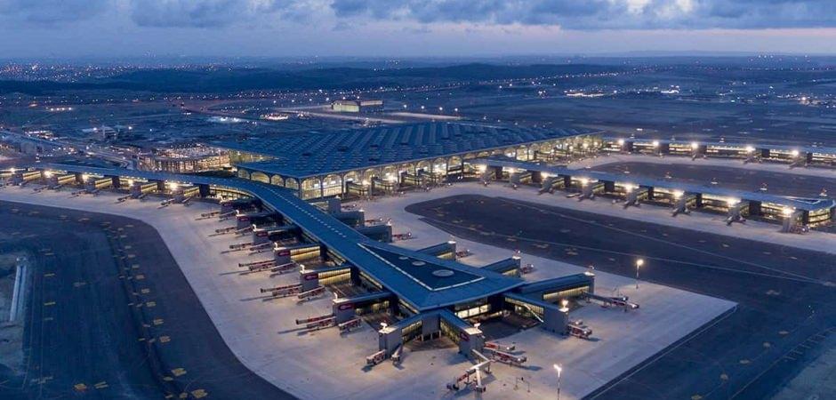Rakamlar ortada! İstanbul Havalimanı farkı