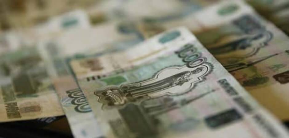 Rusya 2,5 trilyon ruble kaybetti