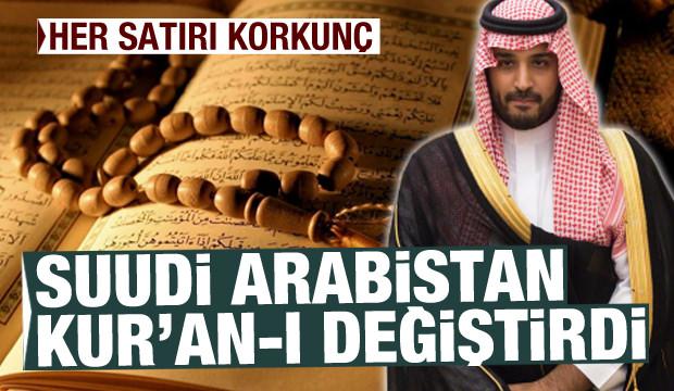 Suudi Arabistan Kur'an'ı değiştirdi! (28 Ocak 2020 Günün Önemli Gelişmeleri)