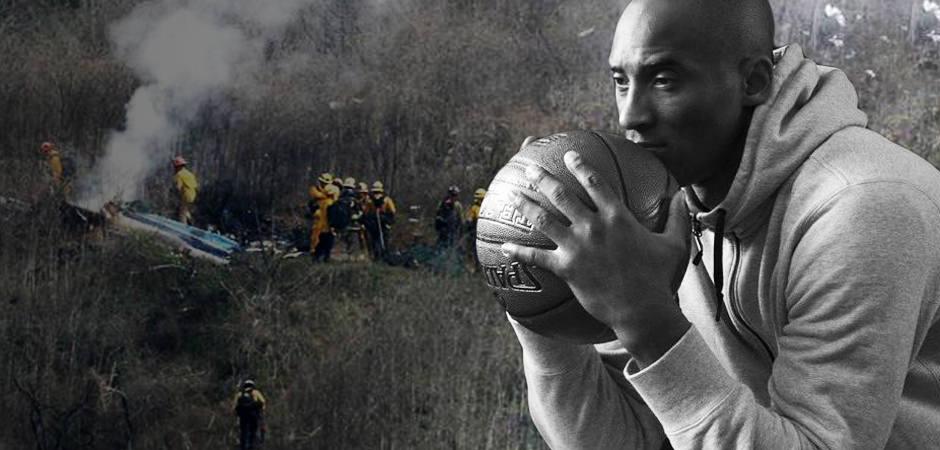 Kobe Bryant'ın ölüm sebebi belli oldu!