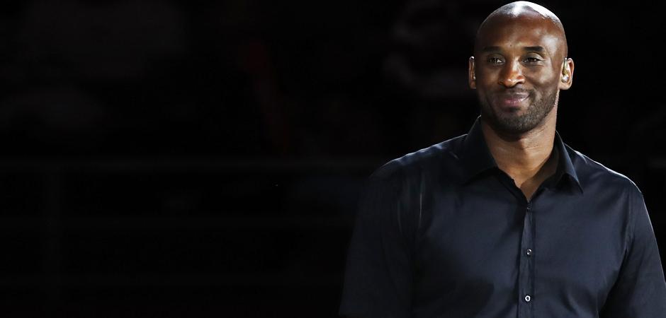 Spor dünyası Kobe Bryant için yasa boğuldu!