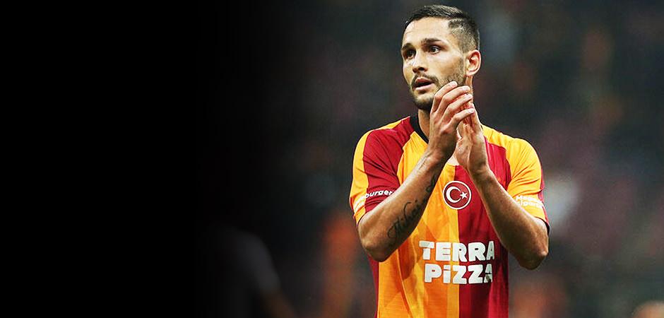 Galatasaray'da ayrılık kararı! Sezon sonu...