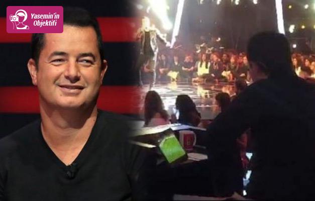 2020 O Ses Türkiye'nin şampiyonu belli oldu! Acun canlı yayında maç izledi