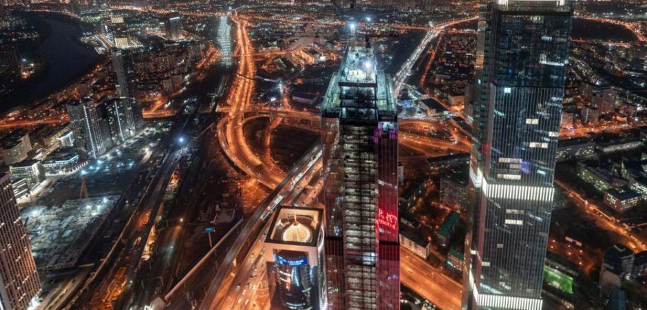 Rusya'nın en büyük gayrimenkul satışına Türk imzası
