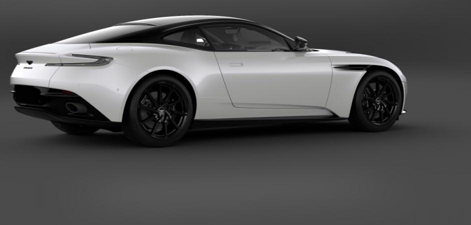 Aston Martin o modeli sadece 300 adet üretecek