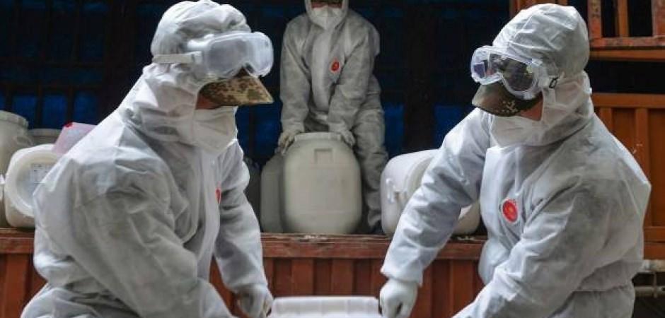 Virüs dünya devlerini vurdu! Binlerce mağaza kepenk indirdi