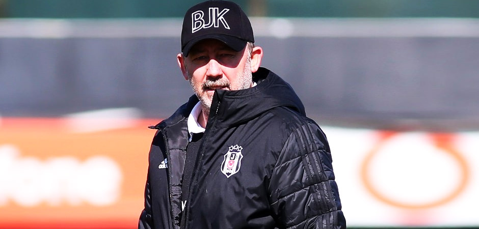 Sergen Yalçın'dan iki transfer talebi!