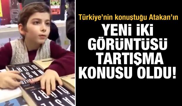 Türkiye Atakan'ın bu sözlerini konuşuyor