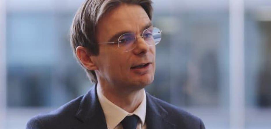 Fitch Direktörü Winslow'dan kritik Türkiye'nin açıklaması