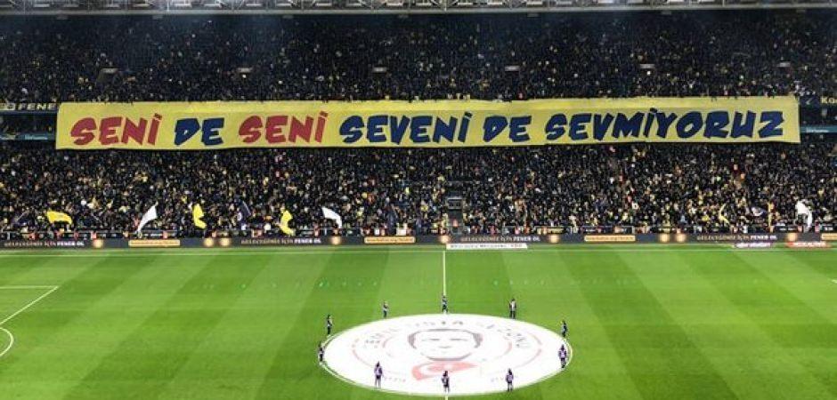 Galatasaray'dan Fenerbahçe'ye suç duyurusu!