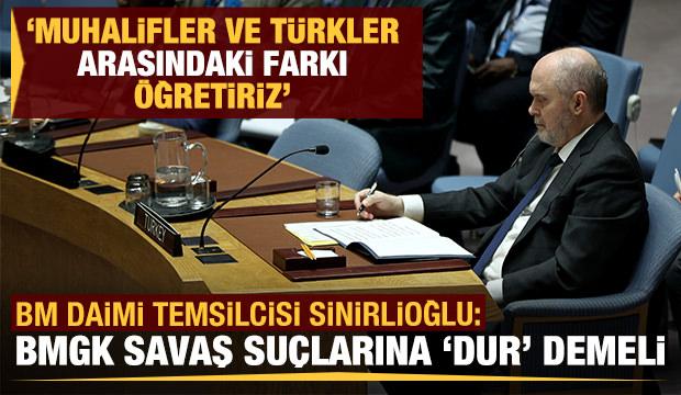 'Türkiye tehdit edilirse güç kullanmakta tereddüt etmeyecek'