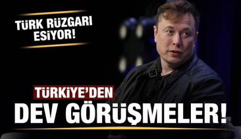 Satellite 2020 kapılarını açtı! Türkiye'den dev görüşme!