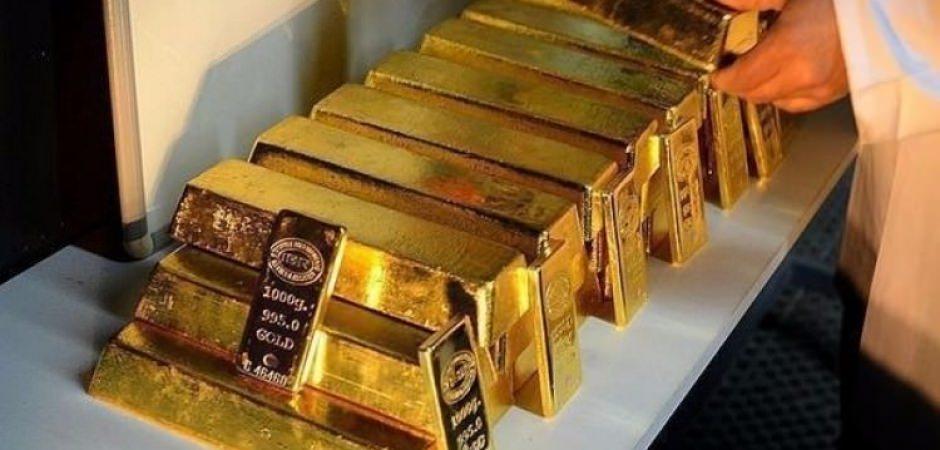 WSJ: ABD'de koronavirüs nedeniyle ciddi bir altın açığı var