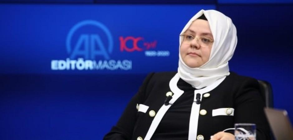 Bakan Selçuk duyurdu: Rapor süreleri uzatıldı