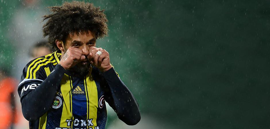 'Bir maç bile olsa F.Bahçe forması giymek istiyorum'