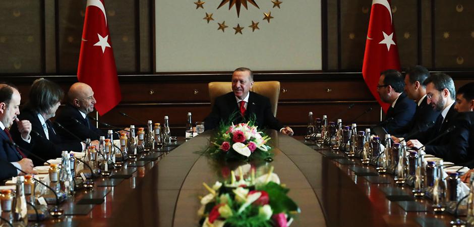 Erdoğan başlattı! Kulüpler sessiz kalmadı