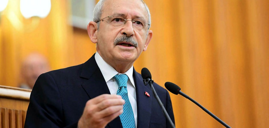 IMF'den Kılıçdaroğlu'na tokat gibi cevap: Türkiye listede değil