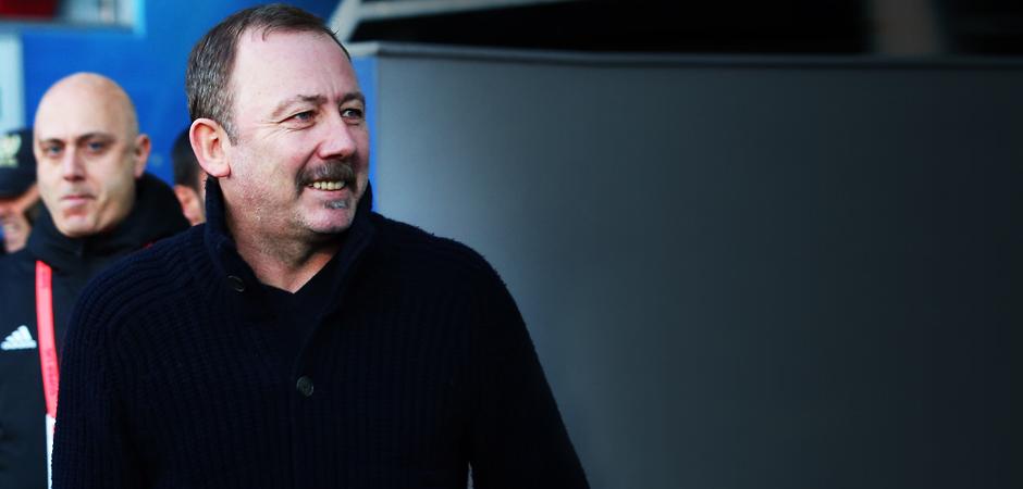 Sergen Yalçın açıkladı! 'Keşke Beşiktaş'a gelse'