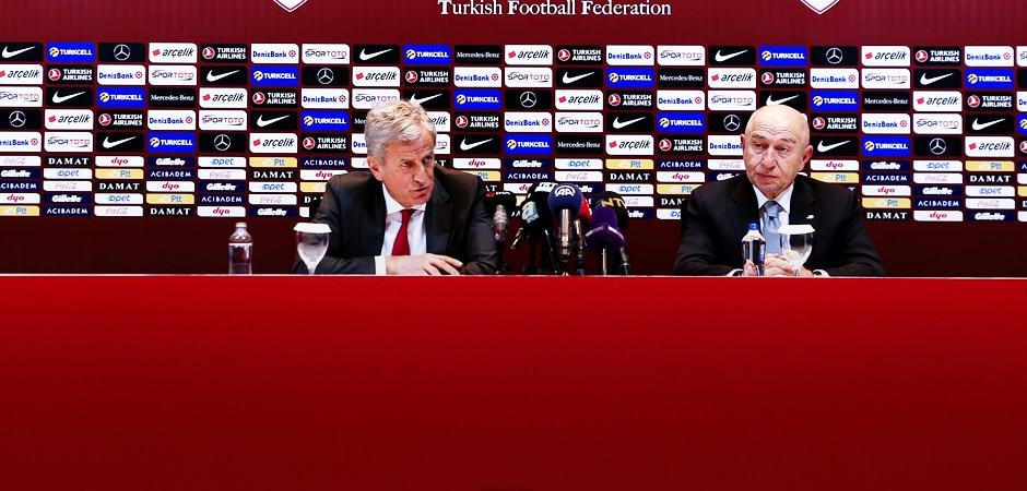 TFF, Süper Lig için planlarını yaptı!