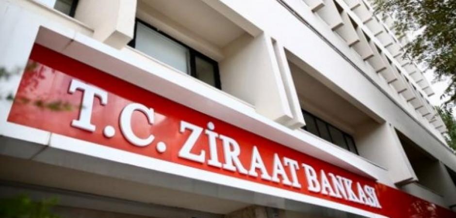 Ziraat Finans Grubu'ndan her çalışanı adına Korona desteği