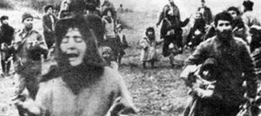 Hocalı katliamı soykırım olarak tanındı