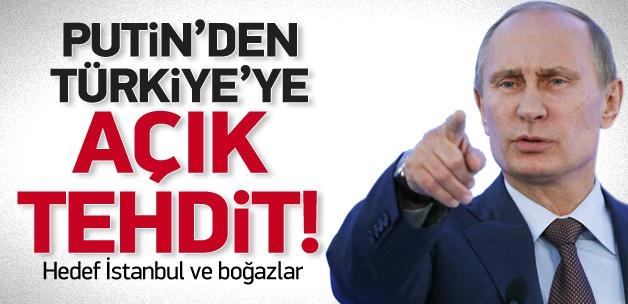 İnalcık: Rusya'nın Kırım hamlesi Türkiye'ye tehdit
