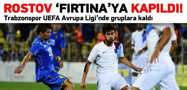Trabzonspor sessiz sedasız turladı!